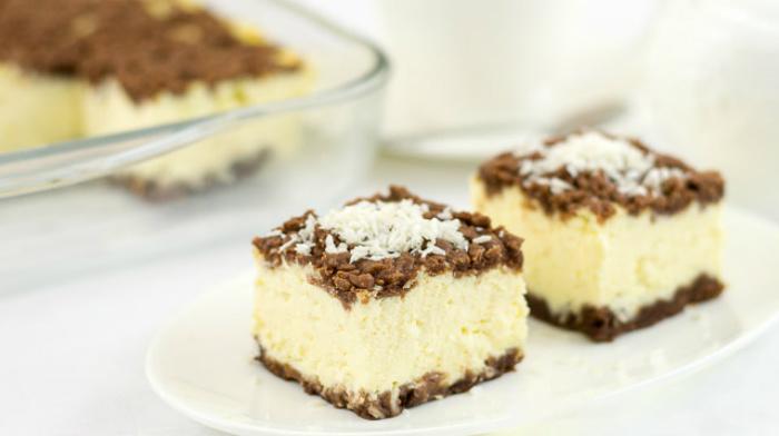 Королевский творожный пирог рецепт пошагово в духовке