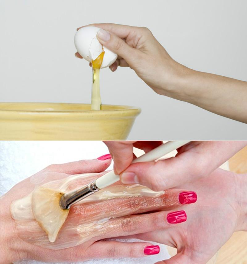 Как сгладить кожу на