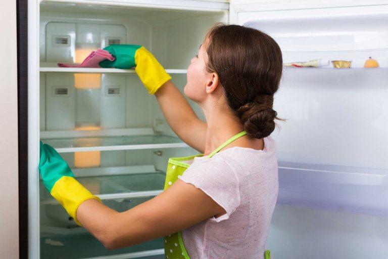 очистка лица от веснушек в домашних условиях
