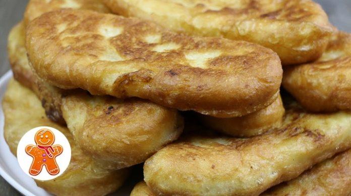 самые вкусные пирожки с картошкой рецепт
