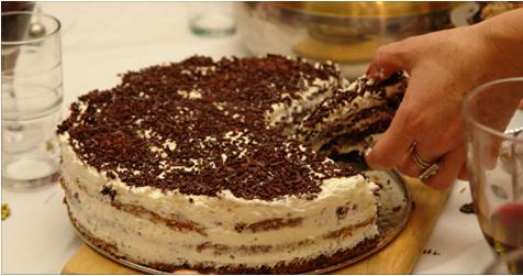 Рецепт быстрого вкусного торта