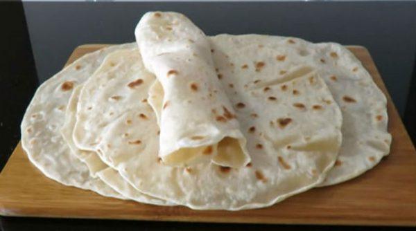 Армянский лаваш в домашних условиях - рецепт с фото