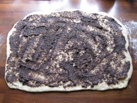 Турецкое дрожжевое тесто на минералке