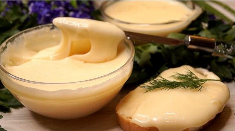 Как сделать плавленный сыр из творога фото 841