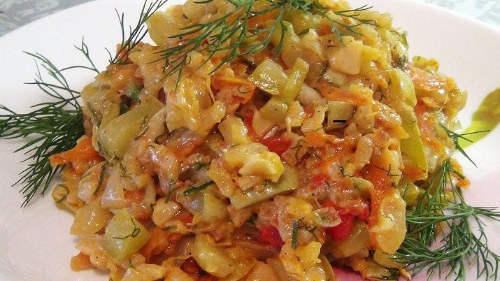 Блюда из легкого рецепты с фото простые и вкусные