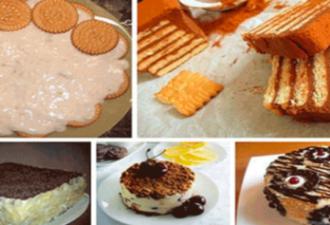 Смотреть Желейные десерты — ТОП-6 изумительных вкуснятинок видео